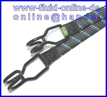 spanngurt 612 45 l nge 450mm x breite 20mm mit 2 haken elastisch spanngummi ebay. Black Bedroom Furniture Sets. Home Design Ideas