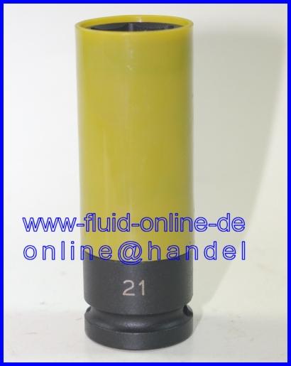 PROXXON Nuss 21mm