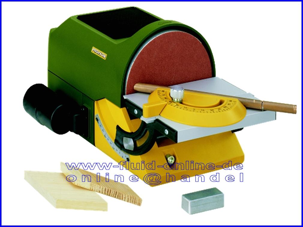 proxxon 27060 tellerschleifer tg125 e mit zubeh r f r modellbau architektur neu 4006274270602 ebay. Black Bedroom Furniture Sets. Home Design Ideas
