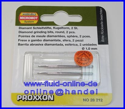 proxxon 28920 set gravierstifte zum gravieren glas neu. Black Bedroom Furniture Sets. Home Design Ideas