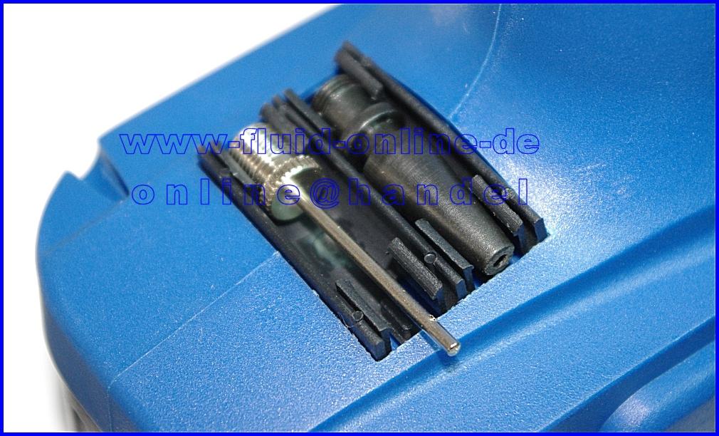 Akku Luftpumpe POW5623