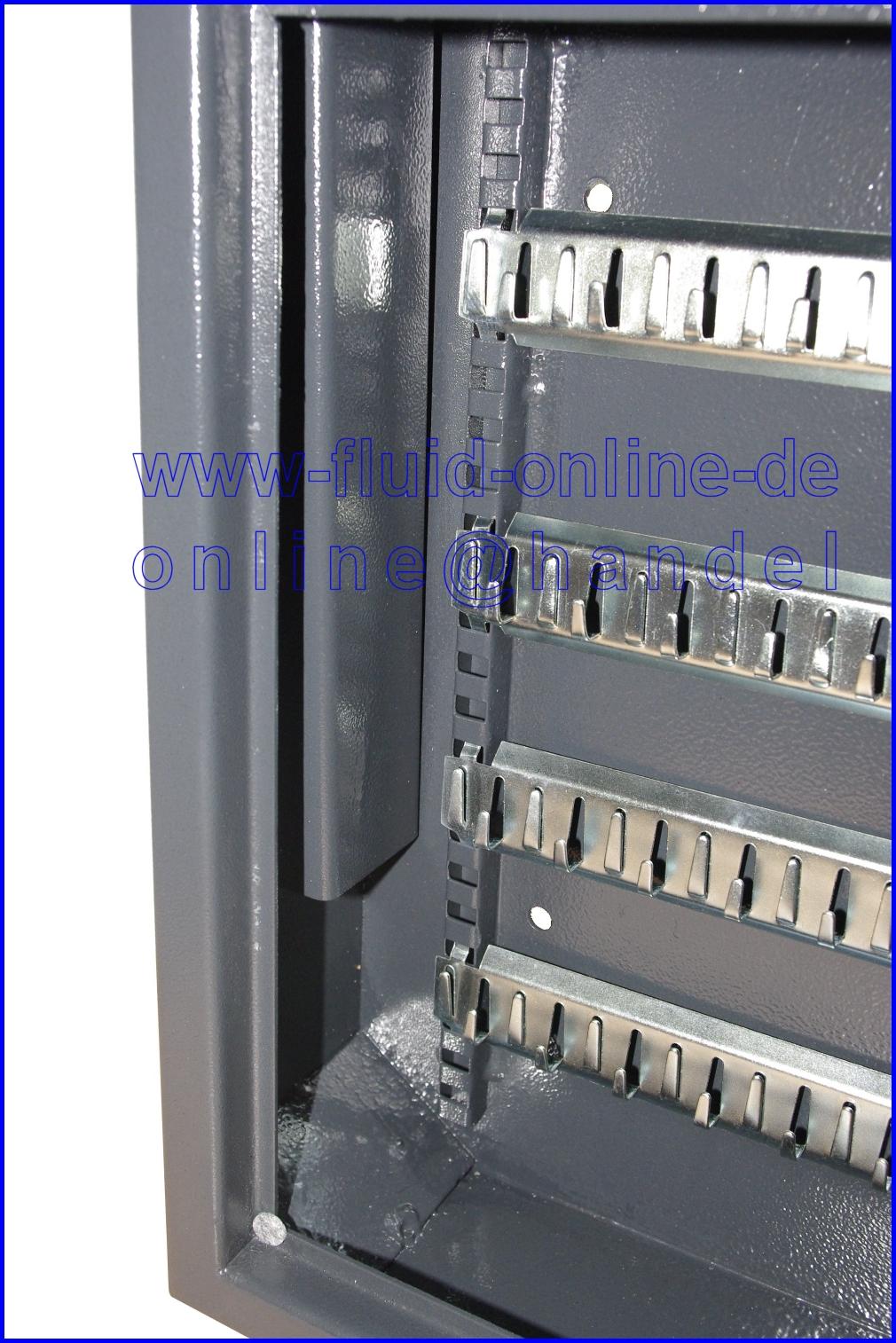 schl sseltresor safe tresor kc48el max 48 schl ssel elektronisches zahlenschlo. Black Bedroom Furniture Sets. Home Design Ideas