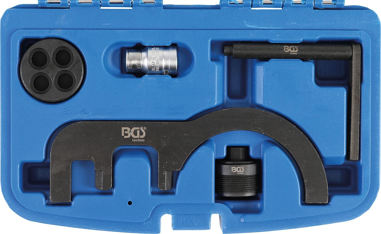 Motoreinstellwerkzeug BMW Diesel N47 N57 120d 325d 530d X5 X3 Werkzeug