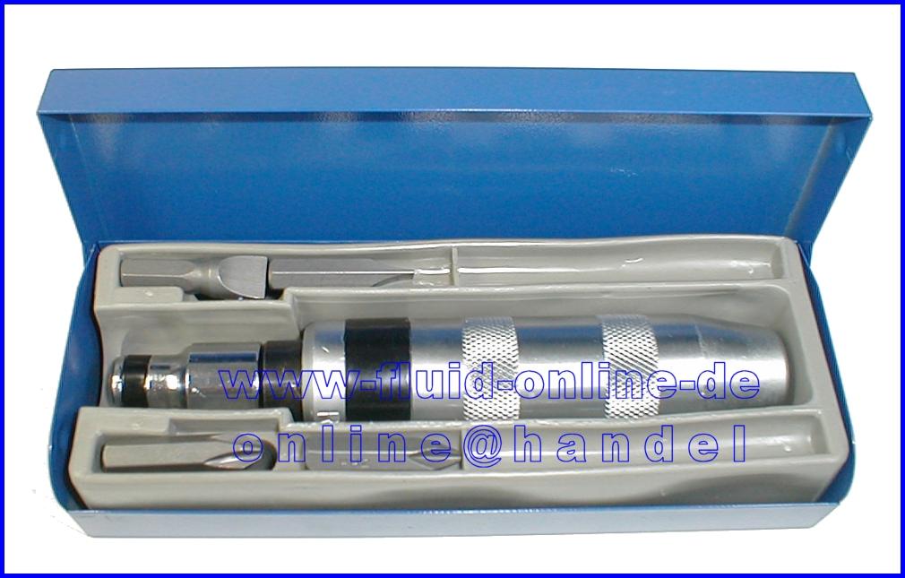 Handschlagschrauber Schlagschrauber Schraubenausdreher Schraubenlöser Werkzeug 1