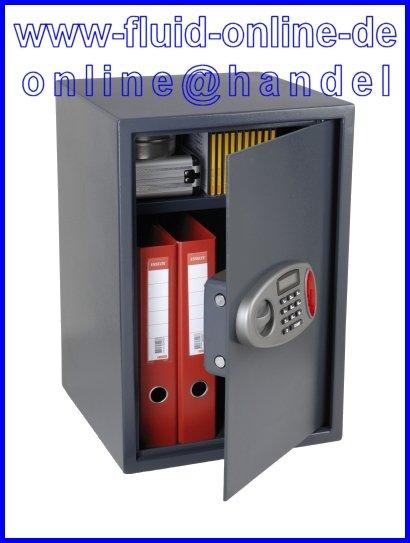 kleiner safe tresor motsa07el f r schmuck geld papiere elektronisches schlo ebay. Black Bedroom Furniture Sets. Home Design Ideas